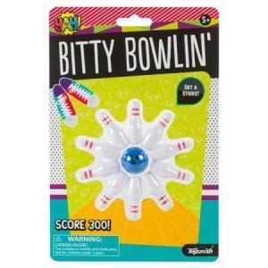 Bitty Bowlin'
