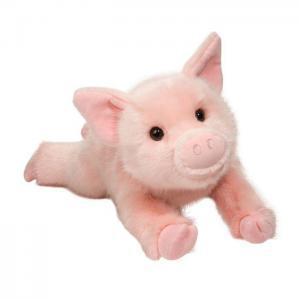 Charlize Floppy Pig (large)