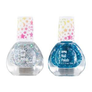 Just Sparkle 2 Piece Nail Polish Set