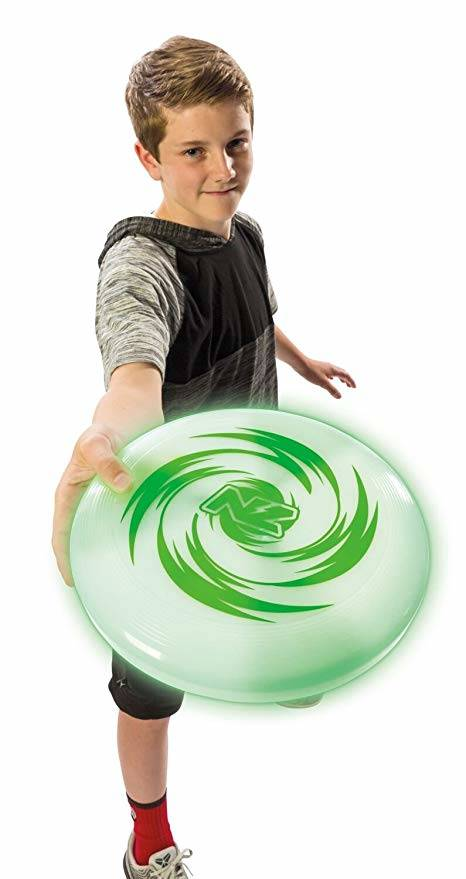 Nightzone Light Up Frisbee