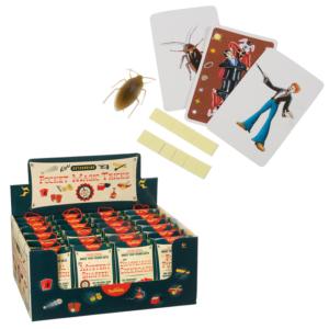 Pocket Magic tricks