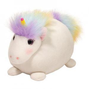 Rainbow Unicorn Macaroon