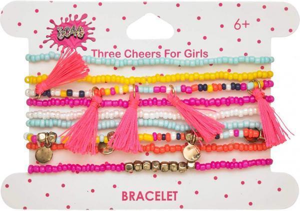 Beads'N More Bracelet Set