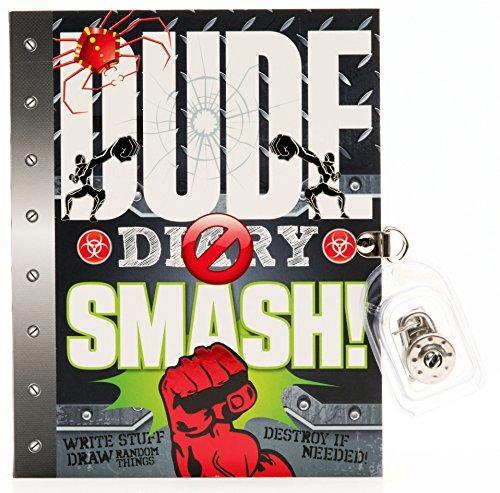 DUDE Diary Smash