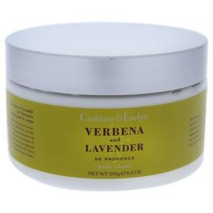Lavender and Verbena Body Cream