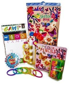 Crafty Girl Care Pac