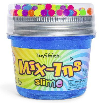 Mix-In Slime