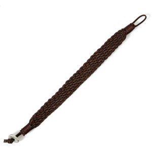 Leather Ojai Bracelet