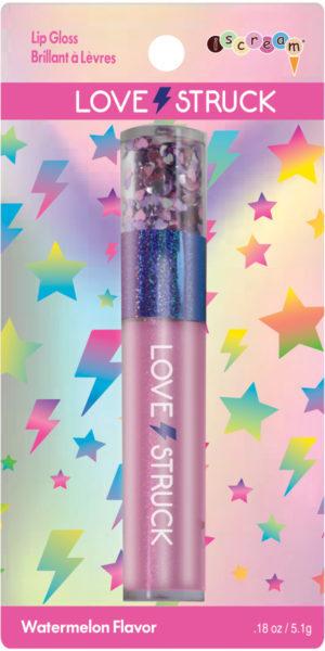 Love Struck Marshmallow Flavored Lip Gloss