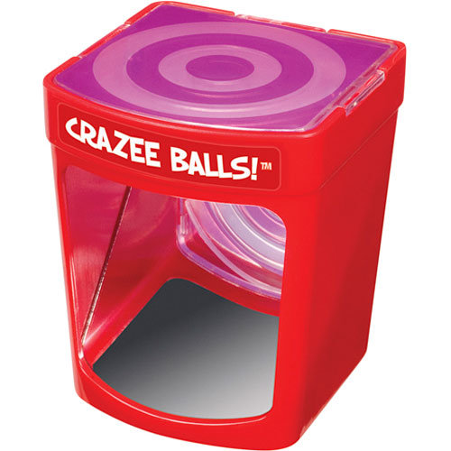 Crazee Balls
