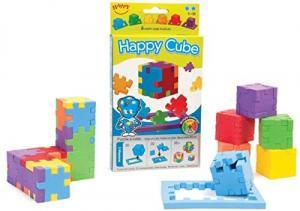 The Happy Cube