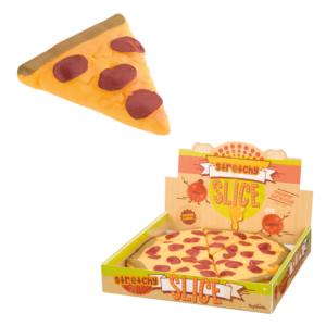 Stretchy Slice