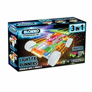 Blokko Light Fx Runners