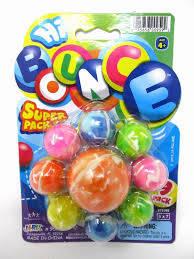 Hi Bounce