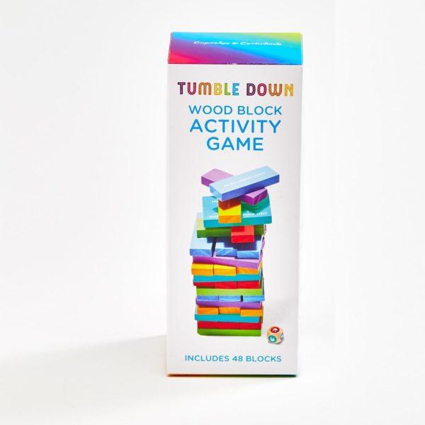 Tumble Down