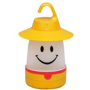 Smile Dandelion LED Lantern